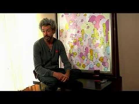 Zune Originals Canadian Artist Series - Derrick Hodgson