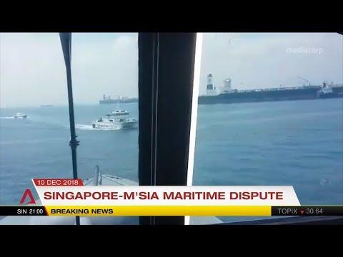 Channel NewsAsia: Primetime World - 10 December 2018
