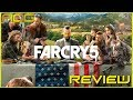"Far Cry 5 Review ""Buy, Wait for Sale, Rent, Never Touch?"""