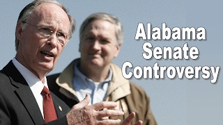Alabama Senate Seat Controversy Free HD Video