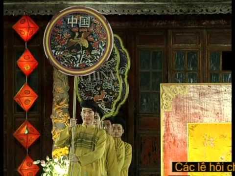 Giới thiệu Năm du lịch quốc gia duyên hải bắc trung bộ và Festival Huế 2012