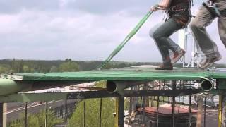 Skoki z wieży – Dream jump i wahadłowy video
