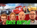 Kachow! Cars 3: Driven To Win -the Best Racing Game We Ever Played!