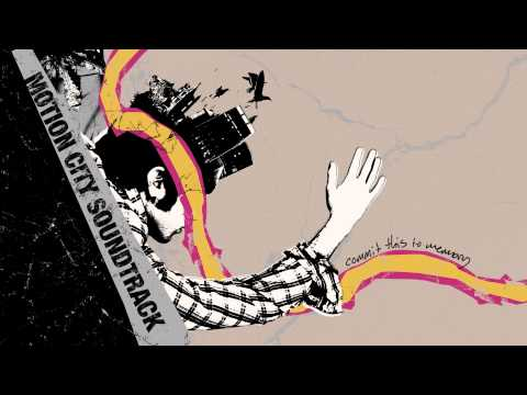 "Motion City Soundtrack - ""Together We'll Ring In The New Year"" (Full Album Stream)"