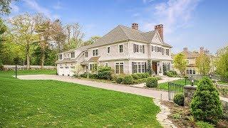 7 Bradford Avenue Rye NY Real Estate 10580