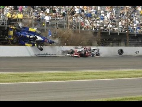 Top 10 Airborne Crashes