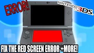 HOW TO FIX HOMEBREW ERRORS   Nintendo 3ds  