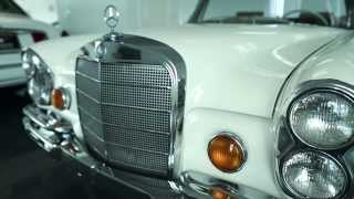1965 Mercedes-Benz 220SE | Ambassador Luxury and Exotics