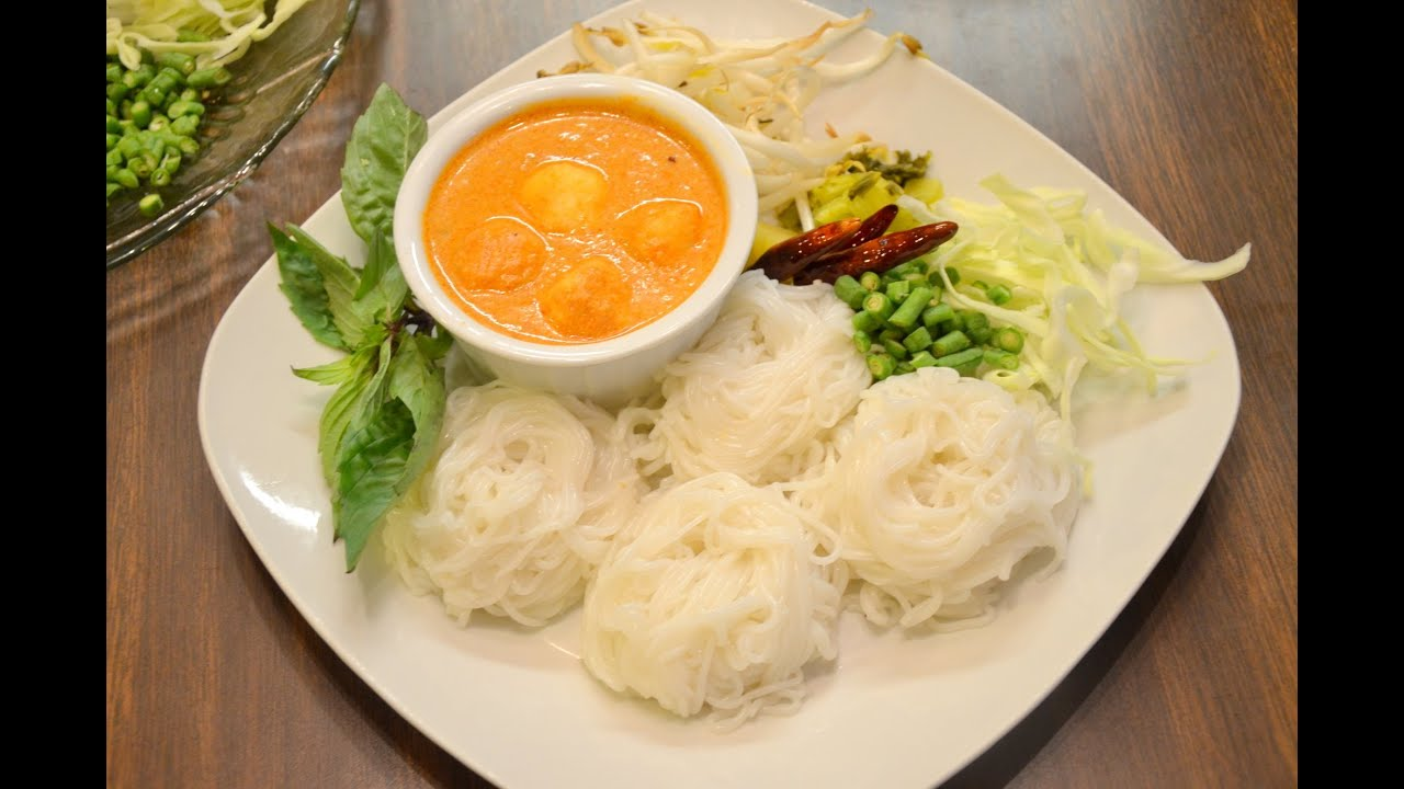 Kha Thai Food