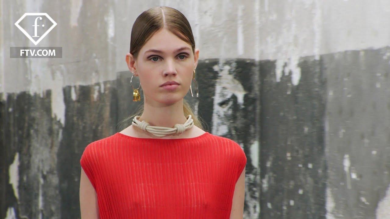 Cividini Resort Spring/Summer 2021 collection, Milan Fashion Week