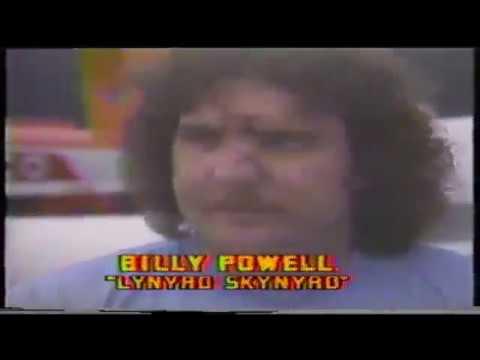 Lynyrd Skynrd Crash Report from 1977 - Rare Survivor & Eyewitness Interviews