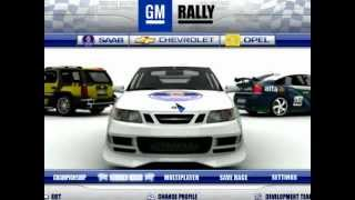 Gameplay GM Rally