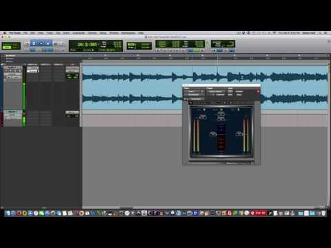 Acoustic Singer/Songwriter EQ and Compression