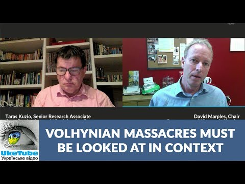Volhyn massacres 1943 vs Pacification of Ukrainians 1930 + Kholm, Pidlasha massacres 1930s