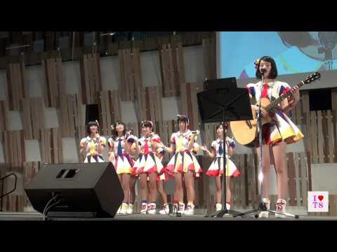 AKB48チーム8メンバー16名によるライブパフォーマンス動画です。2014年8月2日3日に行なわれたイベント『長岡まつり2014』アオーレ長岡特設ステージ...