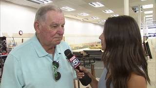 Bobby Cox talks about Chipper's Hall of Fame induction