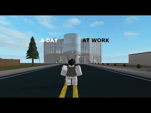 A Day At Work [Short Film]