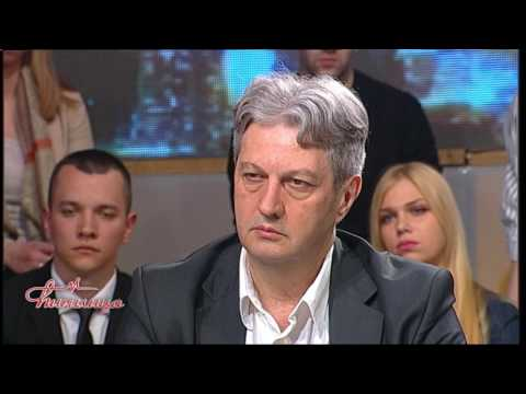 CIRILICA: Aleksandar Vucic (TV Happy 10.04.2017)