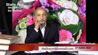 121-Arshad Ershade Kazab by Shafie Ayar