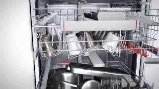 Посудомоечные машины AEG ProClean(Принцип работы посудомоечных машин AEG ProClean.Более подробную информацию Вы сможете получить по телефонам..., 2014-09-17T11:03:38.000Z)