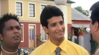 Sharman Joshi Meets His College Principal - Xcuse Me