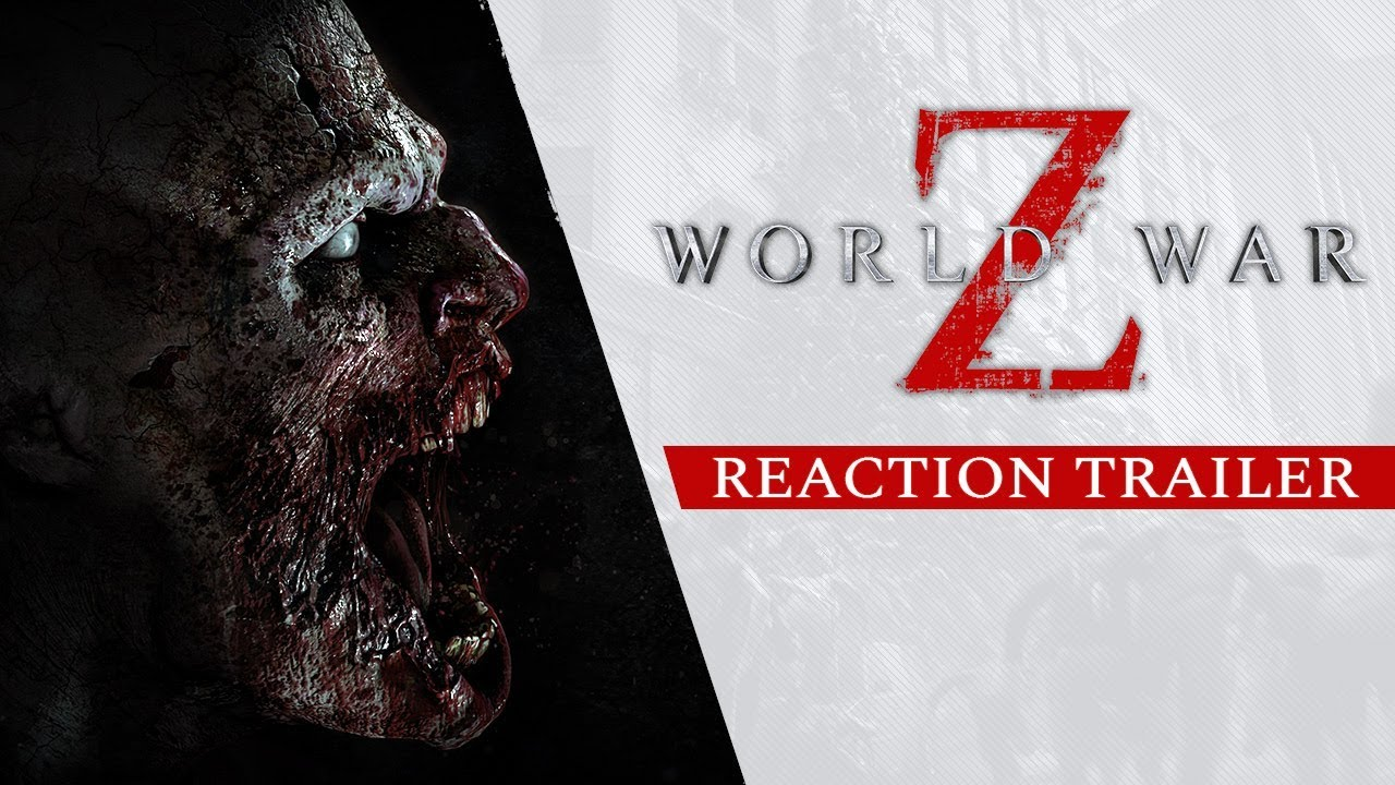 World War Z' updates to add horde mode and a new zombie