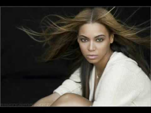 Sasha Fierce - You're My Rock