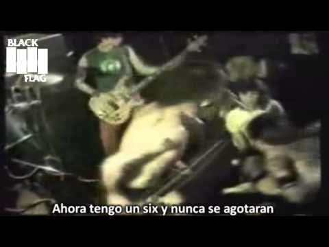 Black Flag Six Pack Subtitulado Español (HD)