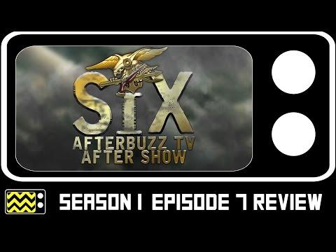Six Season 1 Episode 7  w Nondumiso Tembe & Edwin Hodge  AfterBuzz TV