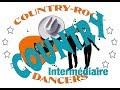 I BE U BE Country Line Dance (Dance)