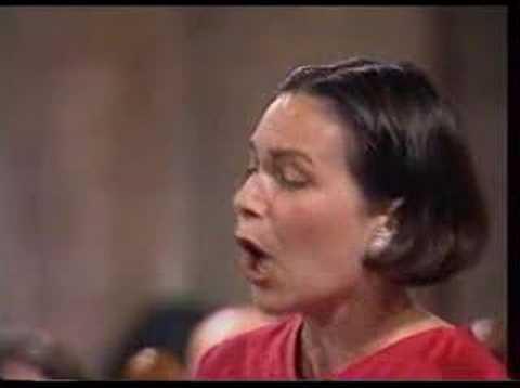 """Sandrine Piau : Mozart aria """"Ah, se in ciel"""" (1995)"""