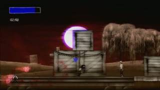 The Dishwasher: Dead Samurai Xbox Live Gameplay - Gameplay