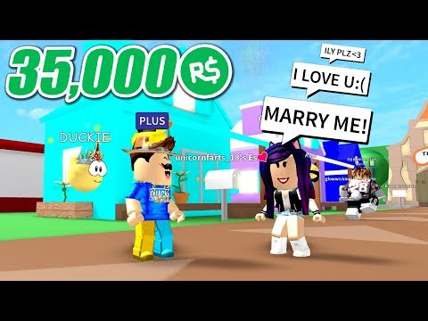 SPENDING 35,000 ROBUX on MEEP CITY.. (Roblox)