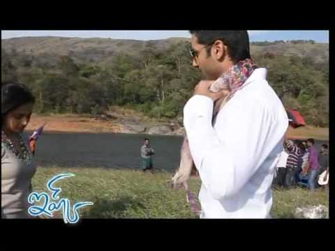 Ishq song making video