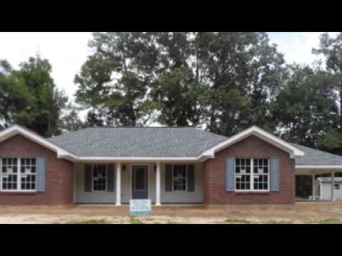 Custom home builders bon vie home builders llc for Mississippi custom home builders