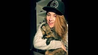 Last Ride - Ego Kill Talent | Acapella with the cat