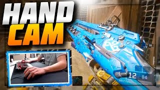 SNIPING HAND CAM GAMEPLAY! Black Ops 3 | TBNRKENWORTH