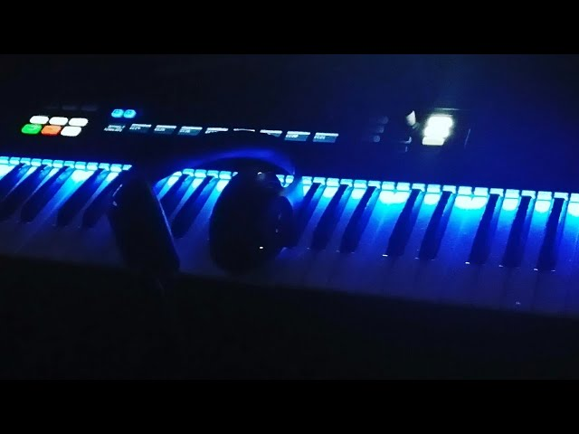 "DJ FATZ BEAT VIDEO ""NEVER LET GO"""