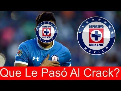 El Nivel De Este Jugador De CRUZ AZUL Decepcionó A Jemez MIRA QUIEN ES!