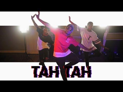 Dr Zeus - Tha Tha Ft. Preet Singh | Fateh | Zora Randhawa | Kartik Raja Choreography | (DANCE COVER)