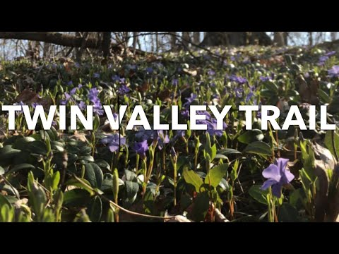 Twin Valley Trail 2018
