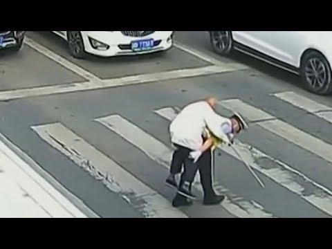Real Life Heroes [ Amazing Cops ]