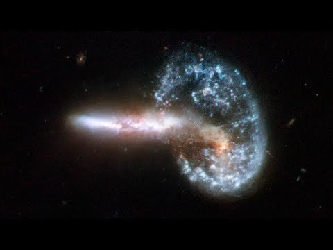 Distant Galaxies | Hubble Images 4K | Episode 4
