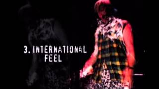 International Feel - Todd Rundgren