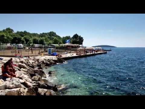 Poreč - Istria, Croatia