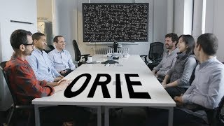 Master in Operations Research and Information Engineering at Cornell Tech thumbnail