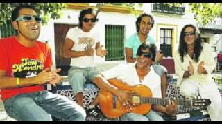 Mercedes Sosa & Pata Negra - Baladilla de los tres ríos