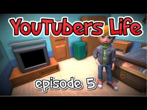 BROEK VERKOPEN AAN FAN?! - YouTubers Life #5 [Nederlands] [Dutch]