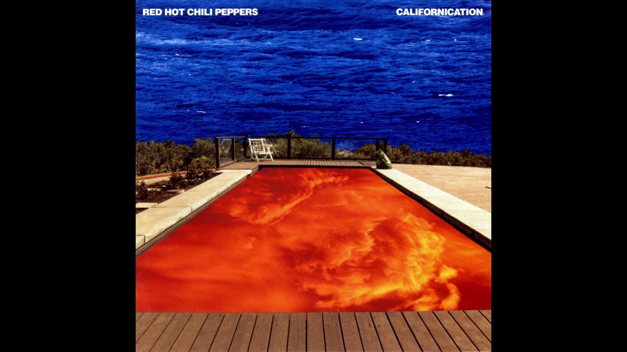 californication red hot chili peppers gratuitement