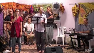 Sri Krishna Janmashtami 2018 Israel